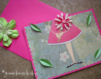 greeting card love