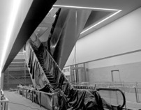 Architectural Photography - METRO