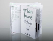 Urban Kvae Festival / Program
