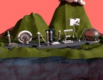 MTV - Lo Nuevo