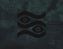 Noite Estranha - Logo