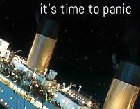 Titanic the Horror Movie