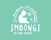 Imbongi/Isibongi Logo