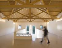 Architectural Photography - Rovisco Pais Hospital