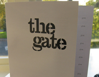 The Gate Menu's