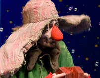 Slava's snow show - Photography