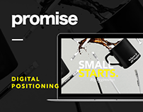 Promise Digital Positioning