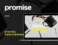 Promise Digital Positioning