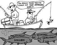 Editorial Cartoons