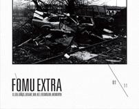 FOMU EXTRA magazine