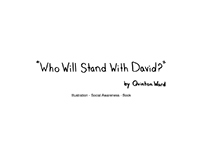 """""""Who Will Stand With David?"""""""