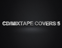 Mixtape Covers 5