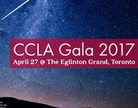 CCLA Gala 2017