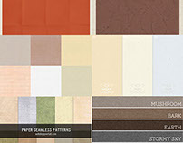 20 Free Paper Textures & Backgrounds Packs