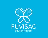 Diseño de Marca FUVISAC