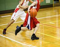 Basketball Agility Drills