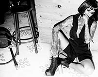 Tattoo Cultr Webzine August 2016