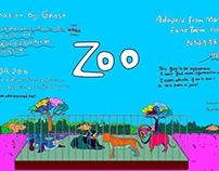 Zoo(想家的时候去动物园)