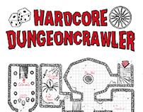 Hardcore Dungeoncrawler