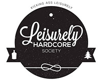 LEISURELY HARDCORE SOCIETY