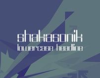 LRC Type - Shakasonik (Free)