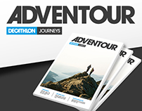 ADVENTOUR - Decathlon Journeys