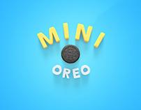 MiniOreo - Funny Spots