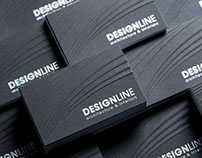 Designline Corporate Stationary