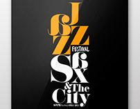 SAX & THE CITY - Jazz Festival