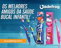 Jadefrog ad