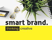"""Presentation """"Smart Brand"""""""