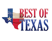 Best of Texas 25th Anniversary