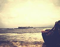 Panama quietness