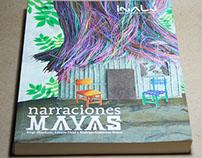 Narraciones Mayas