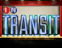 IN TRANSIT THE MUSICAL KEY ART