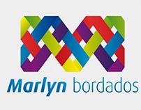 """""""Marlyn Bordados"""" Marca / Brand"""