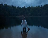 Markus Rantanen - Ukulele | Photography & album layout