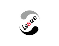 issue-Book series logo design