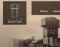 Szyb Krystyna
