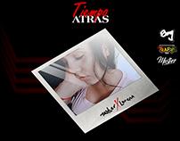 COVER ART - TIEMPO ATRÁS @SONGARTWORK