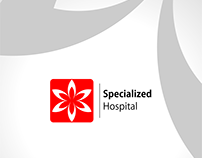 Specialized  Hospital Logo