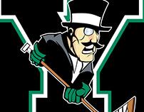 York Highschool Hockey Team