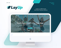 LayUp Case Study