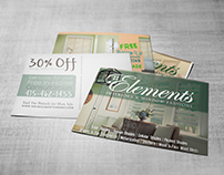 Elements Interior & Window Fashions