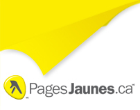 Pages Jaunes - We Design