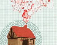 Does Not Your House Dream? And Dreaming Move...
