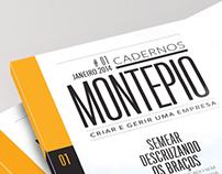 Cadernos Empresas (Montepio)