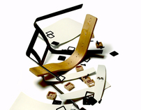 Mimic Chair