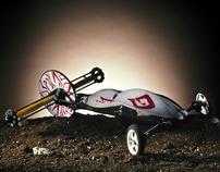 Rahn RC Racer