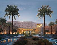 BQ Resort